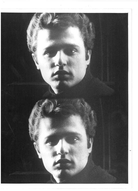 "S-0794, Andy Warhol, ""Superstar Gerald Malanga in Andy Warhol's ,13 most beautiful boys' "", 1968"
