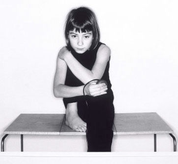 "S-1128, Bettina von Zwehl, ""Mathilda"", 1999–2000"